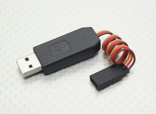 USB Programming Adapter for HobbyKing X-Car 120A & 60A ESC