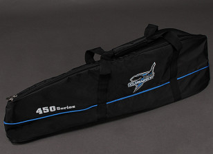 Turnigy 450 Series Helicopter Carrying Bag - 800x150x220mm