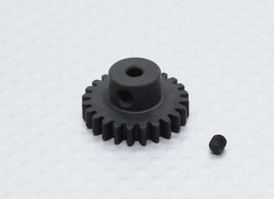 24T/3.17mm 32 Pitch Hardened Steel Pinion Gear