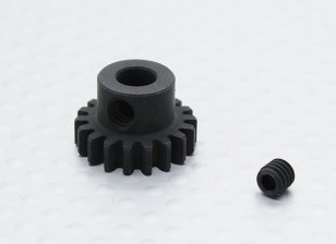 18T/5mm 32 Pitch Hardened Steel Pinion Gear
