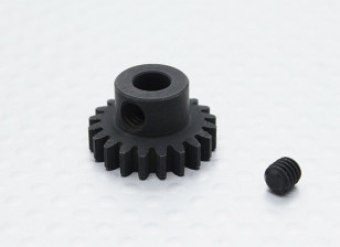20T/5mm 32 Pitch Hardened Steel Pinion Gear