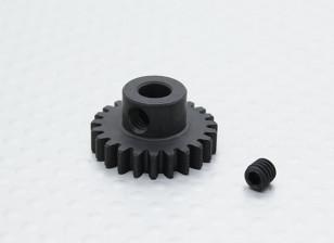 23T/5mm 32 Pitch Hardened Steel Pinion Gear