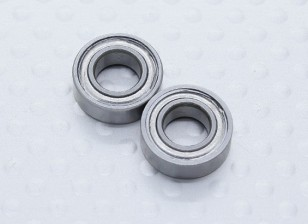 Ball bearing F6*F12*4 - Nitro Circus Basher 1/8 Scale Monster Truck (2pcs)