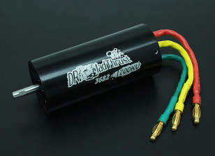 Dr. Mad Thrust Series Motor B3682 - 1700kv for 90mm EDF / 6S