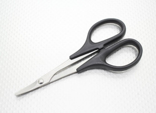 Curved Canopy/Car Shell Scissors