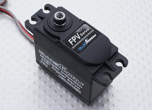 DMS33016MG 330-Degree Travel FPV Servo 25T 9.50kg / 0.07sec / 60g