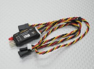 FrSky Variometer Sensor w/Smart Port (High Precision Version)