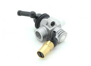 Slide Carburetor - 07 Engine