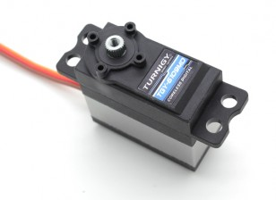 Turnigy™ TGY-6109MD DS Winch Servo 25T (Drum Type) 9kg / 0.24sec / 61g