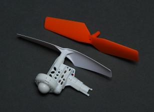 Motor(clockwise) - Walkera QR W100S Wi-Fi FPV Micro Quadcopter