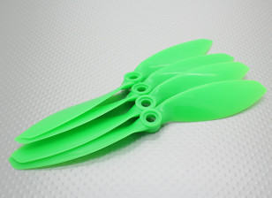 Turnigy Propeller 7x3.8 Green (CCW) (4pcs)