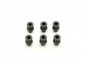 7.8 Arm Ball Stud (6pcs) - BSR1/8 Rally