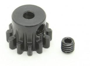 12T/3.175mm M1 Hardened Steel Pinion Gear (1pc)