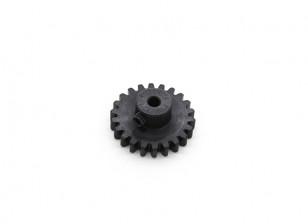 22T/3.175mm M1 Hardened Steel Pinion Gear (1pc)