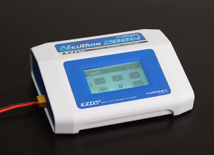 Turnigy Neutron 200W DC Touch Screen Balance Charger LiHV