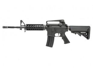 WE KATANA M4 RIS AEG (Black,M90 Blue cylinder)
