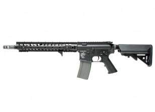 Dytac Combat Series UXR 3.1 M4 AEG (Black)