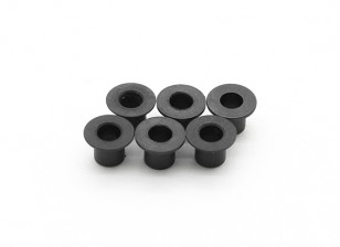 Flange Pipe - The Devil 1/10 4WD Drift Car (6pcs)