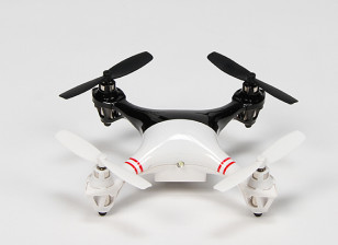 X-DART Indoor Outdoor Micro Quad-Copter w/2.4Ghz Transmitter (Mode1) (Ready To Fly)
