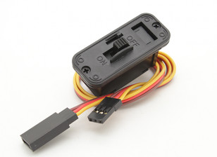 JR Switch Harness with Built in Charging Socket