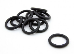 Multi Purpose O-Rings / Prop Saver Bands (10pcs)