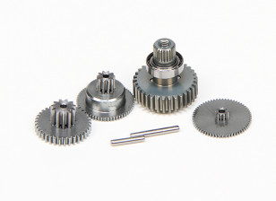 HK47291TM-HV and MIBL-70291 Replacement Servo Gear Set