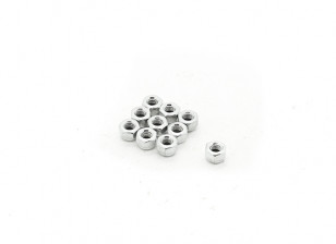 RJX X-TRON 500 M3 Self Locking Nuts # XT8039 (10pcs)