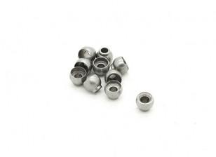 RJX X-TRON 500 Metal Ball Joint # X500-8015 (10pcs)