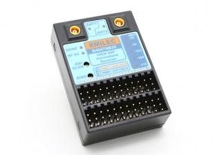 RMILEC R4047NB20 Channel UHF LRS Receiver For NB20 System