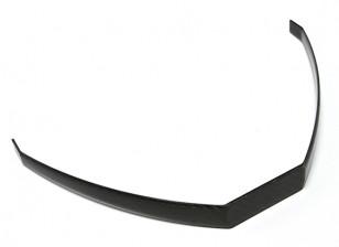 Carbon Fiber Landing Gear for Yak 26CC