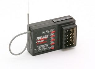 Turnigy 5RX 5Ch Mini 2.4GHz FHSS Receiver