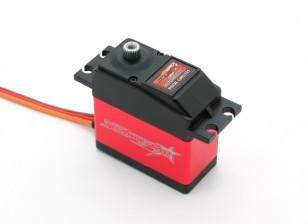 TrackStar TS-D10HV HighVoltage Digital 1/10 Scale Touring/Drift Steering Servo 25T 10.8kg / 0.06sec / 63g