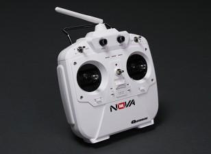 Quanum Nova FPV GPS Waypoint QuadCopter - Transmitter (Mode 2)