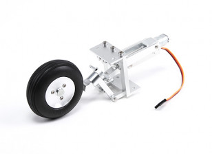 Turnigy All Metal Retractable Tailwheel Assembly for 2~2.5m Wingspan Warbirds
