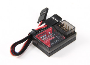 TrackStar TS3t Telemetry Module w/Connecting Wire