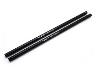 Tarot 450 PRO Tail Boom (2pcs) - Black (TL45037-01)