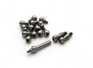 Tarot 450 Pro/Pro V2 DFC Linkage Ball Set H (TL45048)