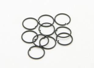 VBC Racing WildFireD06 - Axle Lock Spring (10pcs)