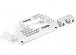 BSR Racing M.RAGE 4WD M-Chassis - Motor Mount