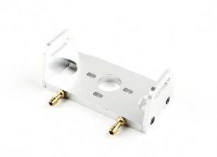 HobbyKing™ Aluminum Water Cooled Motor Mount (36~42mm)