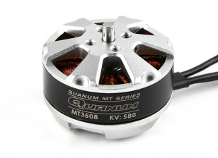 Quanum MT Series 3508 580KV Brushless Multirotor Motor Built by DYS