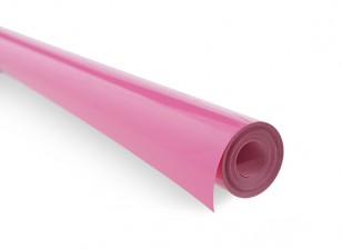Covering Film Solid Pink (5mtr) 117