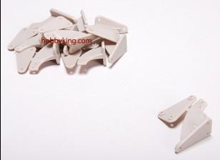 Control Horns (LARGE) 50x26mm (10pcs/bag)