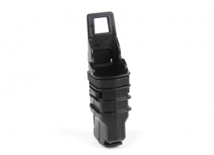 ITW FASTMAG Pistol/MOLLE-PALS (Black)
