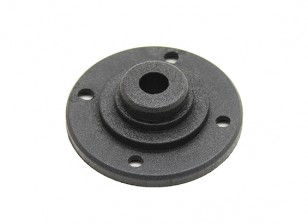 Differential Cover - H.King Rattler 1/8 4WD Buggy