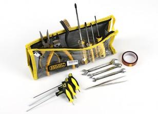 Turnigy Tool Kit with Storage Bag