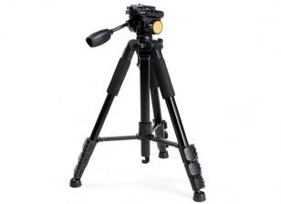 Q-111 Lightweight Aluminum Tri-pod For FPV Monitors and Cameras