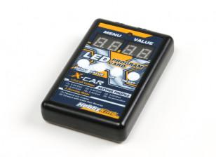 HobbyKing HKSS/X-Car Beast Series LED Display Program Card