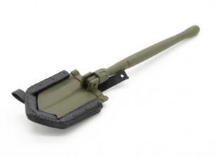 1/6 Scale Shovel