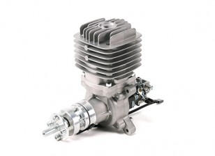 RCGF 55cc Gas Engine w/ CD-Ignition 5.2HP@7500rpm
